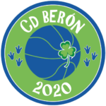 Logotipo CD Berón