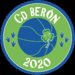 Logotipo CD Berón